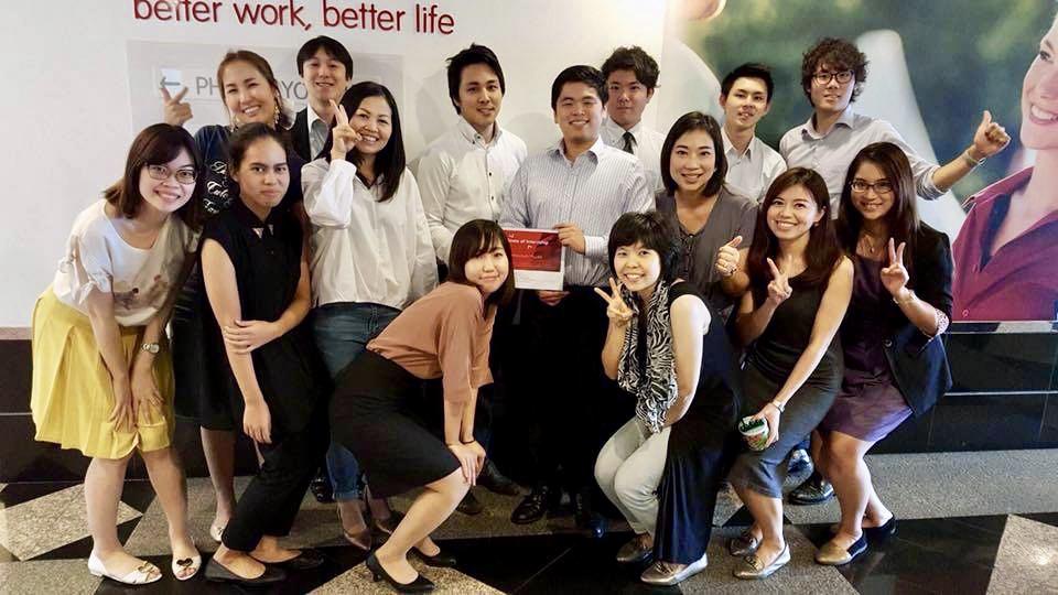 【タイ就職/体験談】新卒で海外就職を決意した20代のリアル ~自分の物差しで生きていく~